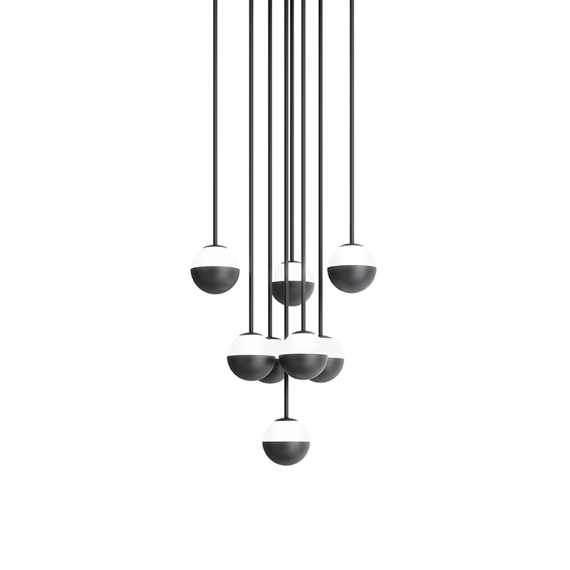 Alfi R40.6a Suspension Lamp Estiluz Image Secondary