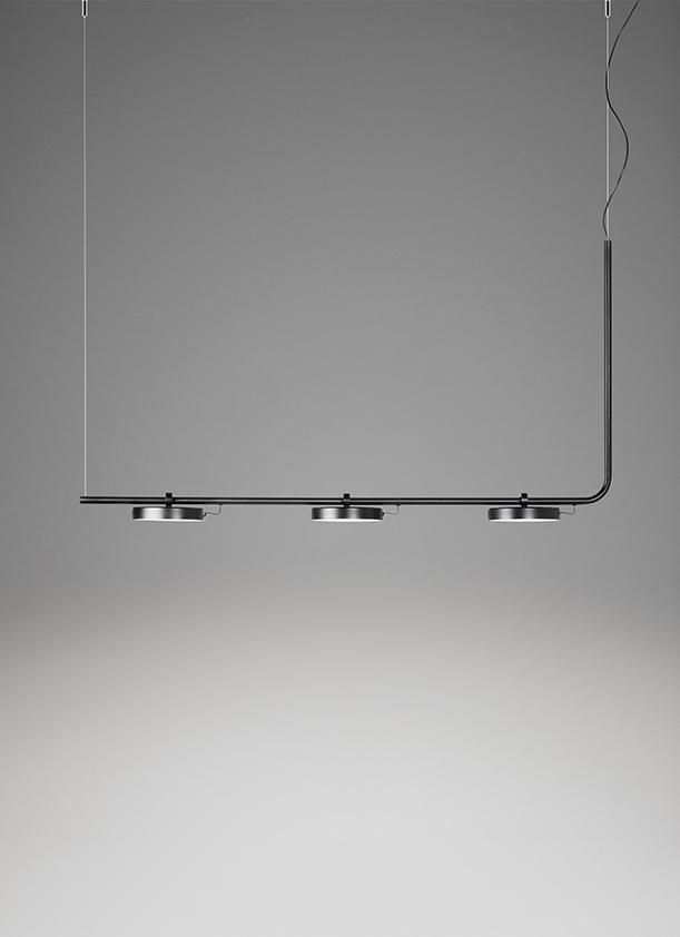 Aro T 3541 Suspension Lamp Estiluz Img P02