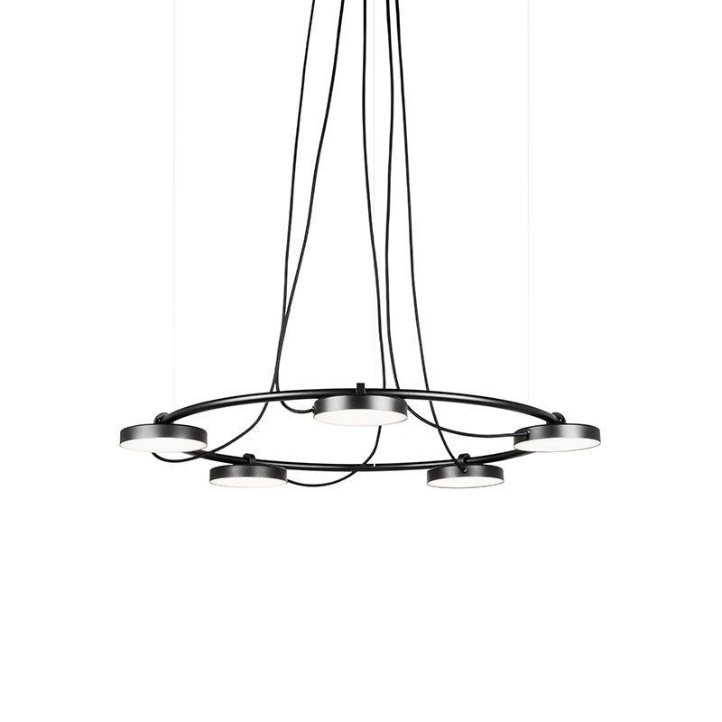 Aro T 3542 Suspension Lamp Estiluz  Image Secondary