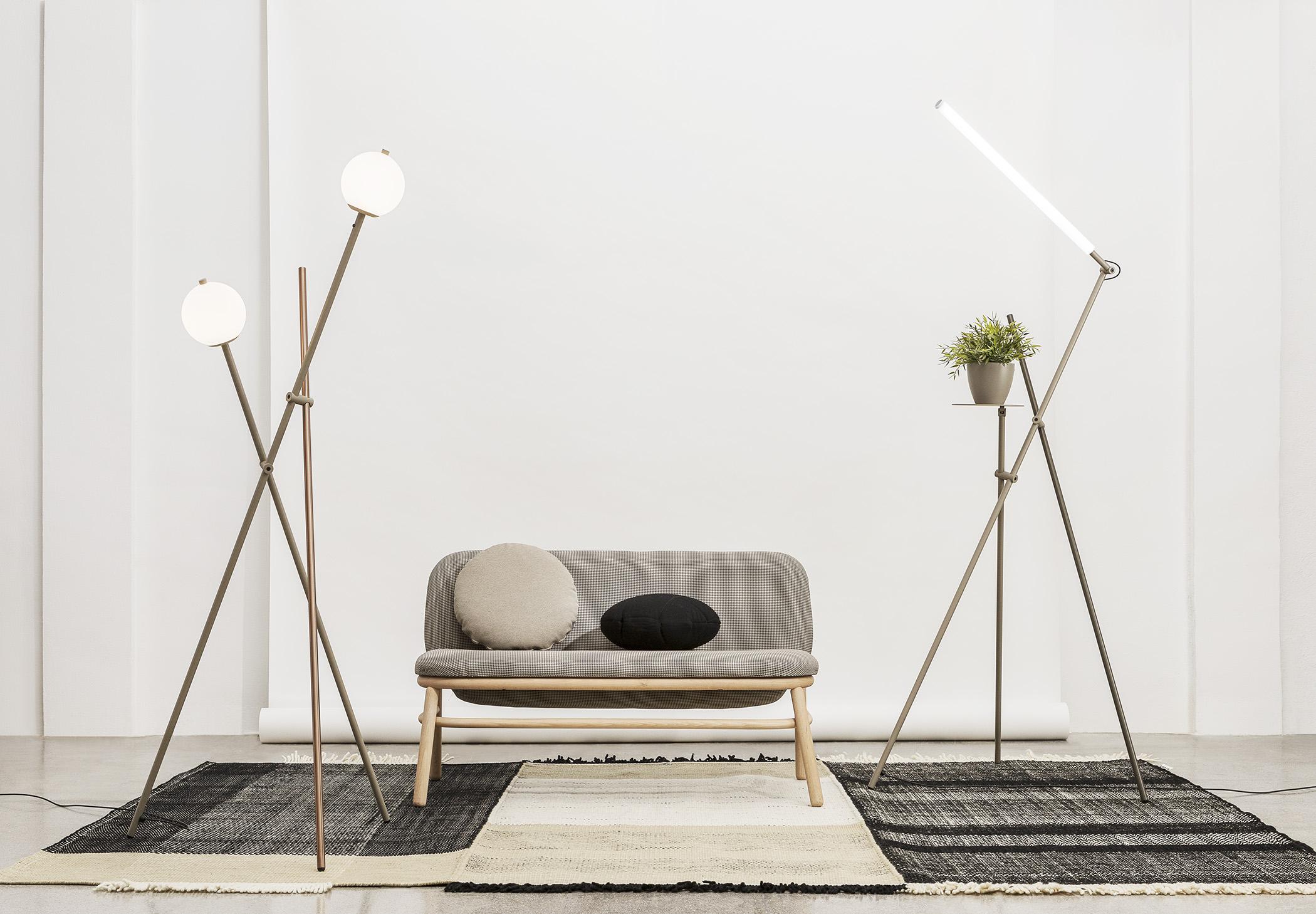 Asana P 3769 Floor Lamp Estiluz Image Ambient 03 2