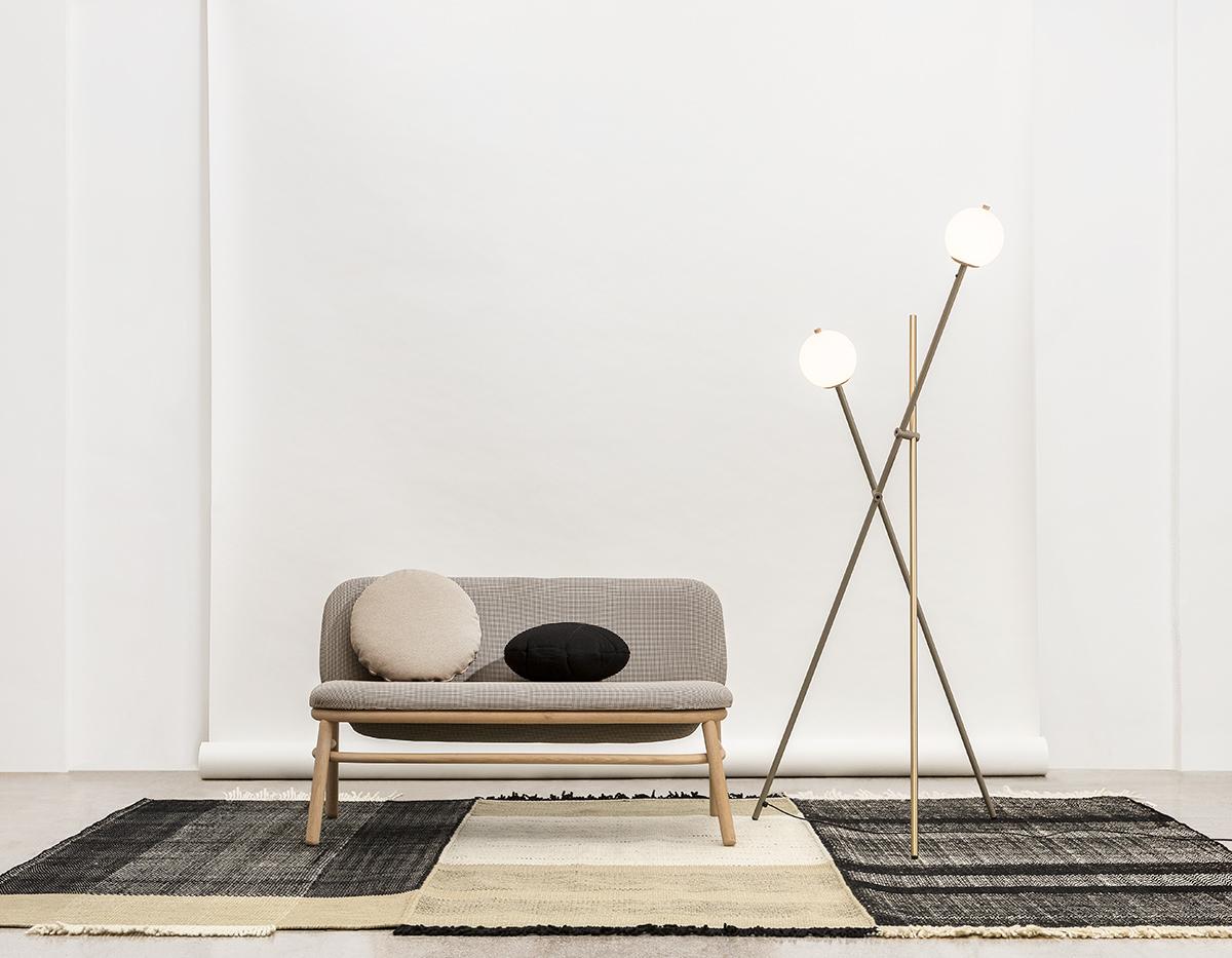 Asana P 3769 Floor Lamp Estiluz Image Product 27