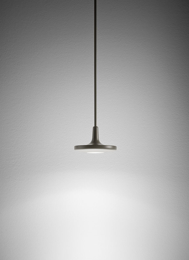 Button T 3302 Suspension Lamp Estiluz  Image Primary