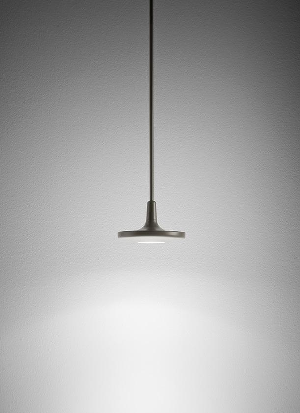 Button T 3302 Suspension Lamp Estiluz  Image Primary