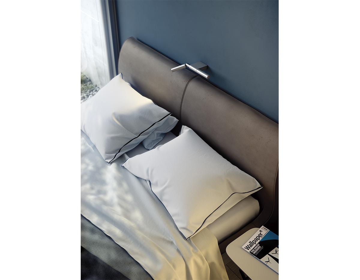 Canut A 3570 Wall Lamp Estiluz Image Product 05 5