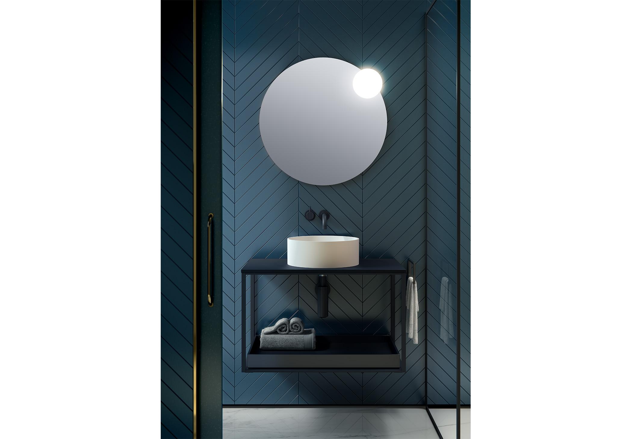 Circ A 3706 Wall Lamp Estiluz Image Ambient 01 3