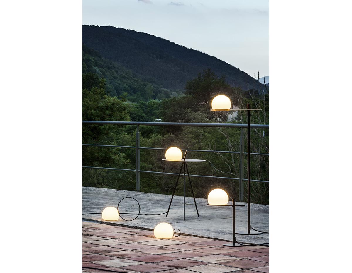 Circ P 3729 P 3729x Floor  Lamp Estiluz Image Product 06