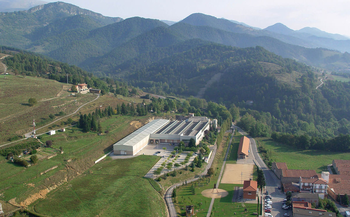 Company Estiluz Factory