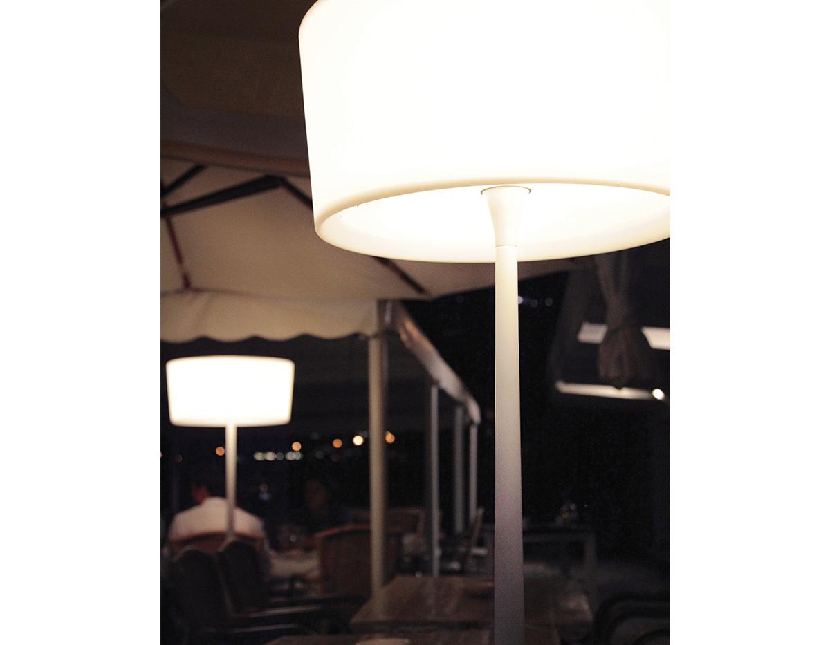 Dot P 2909x Floor Lamp Estiluz Image Product 03