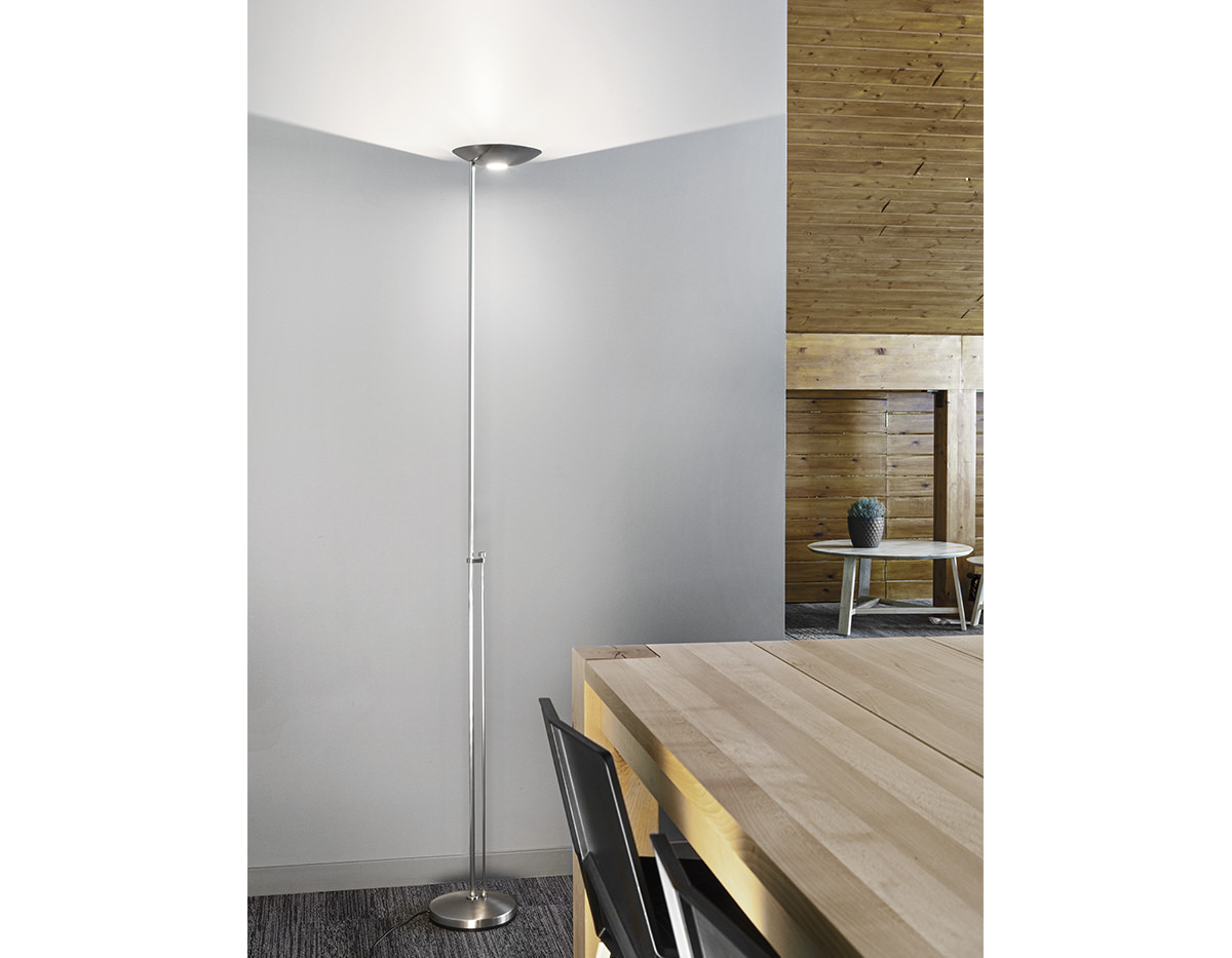 Icons P 1129 Floor Lamp Estiluz Image Product 03