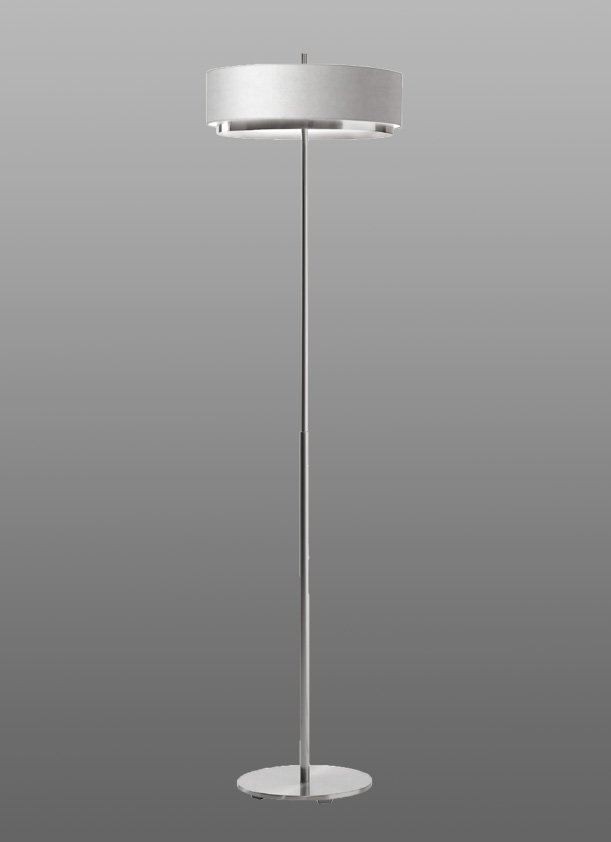 Iris P 2719 Floor Lamp Estiluz Image Primary