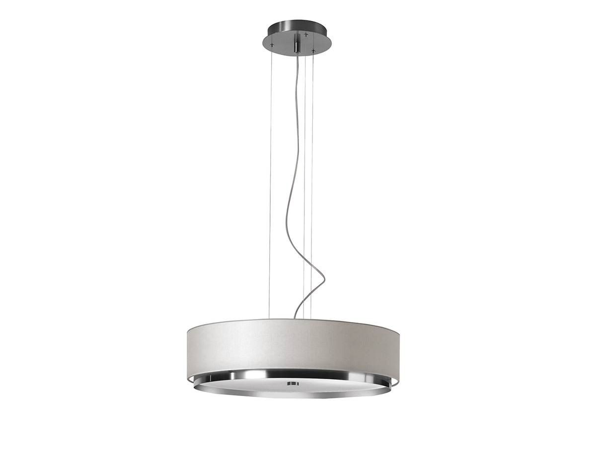 Iris T 2714 T 2715 Suspension Lamp Estiluz Image Product 01