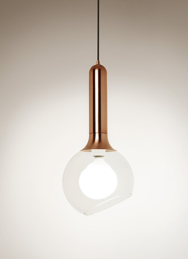 Luck T 2443 Suspension Lamp Estiluz Image Primary 1