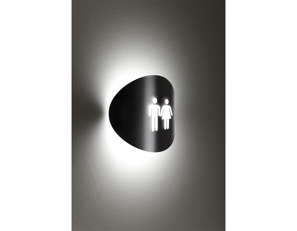 Lune A 3370l Wall Lamp Estiluz Image Product 03