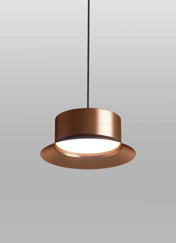 Maine T 3415 Suspension Lamp Estiluiz Image Primary