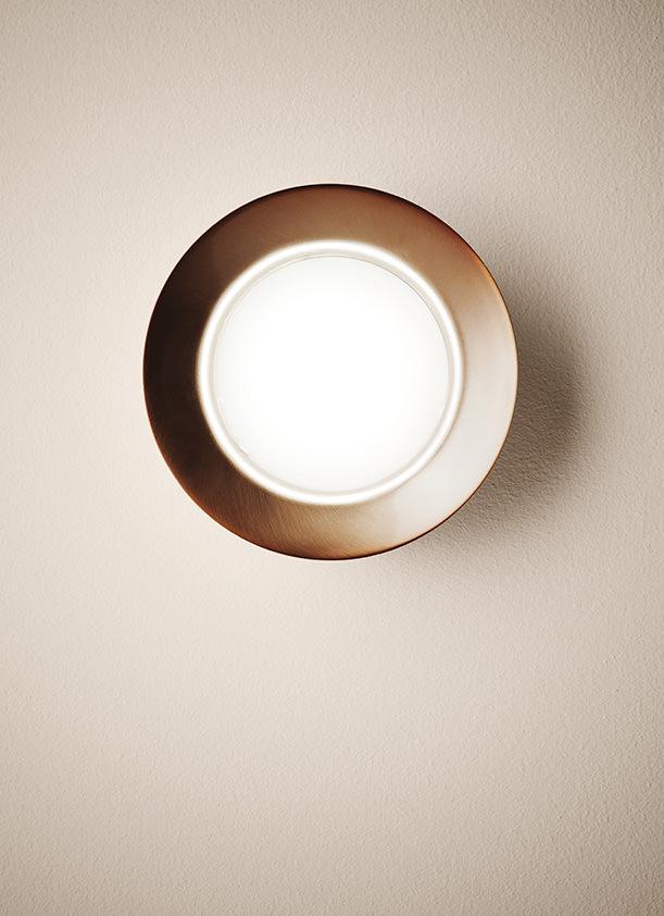 Maine T 3410l T 3411l Ceiling Lamp Estiluz  Image Primary