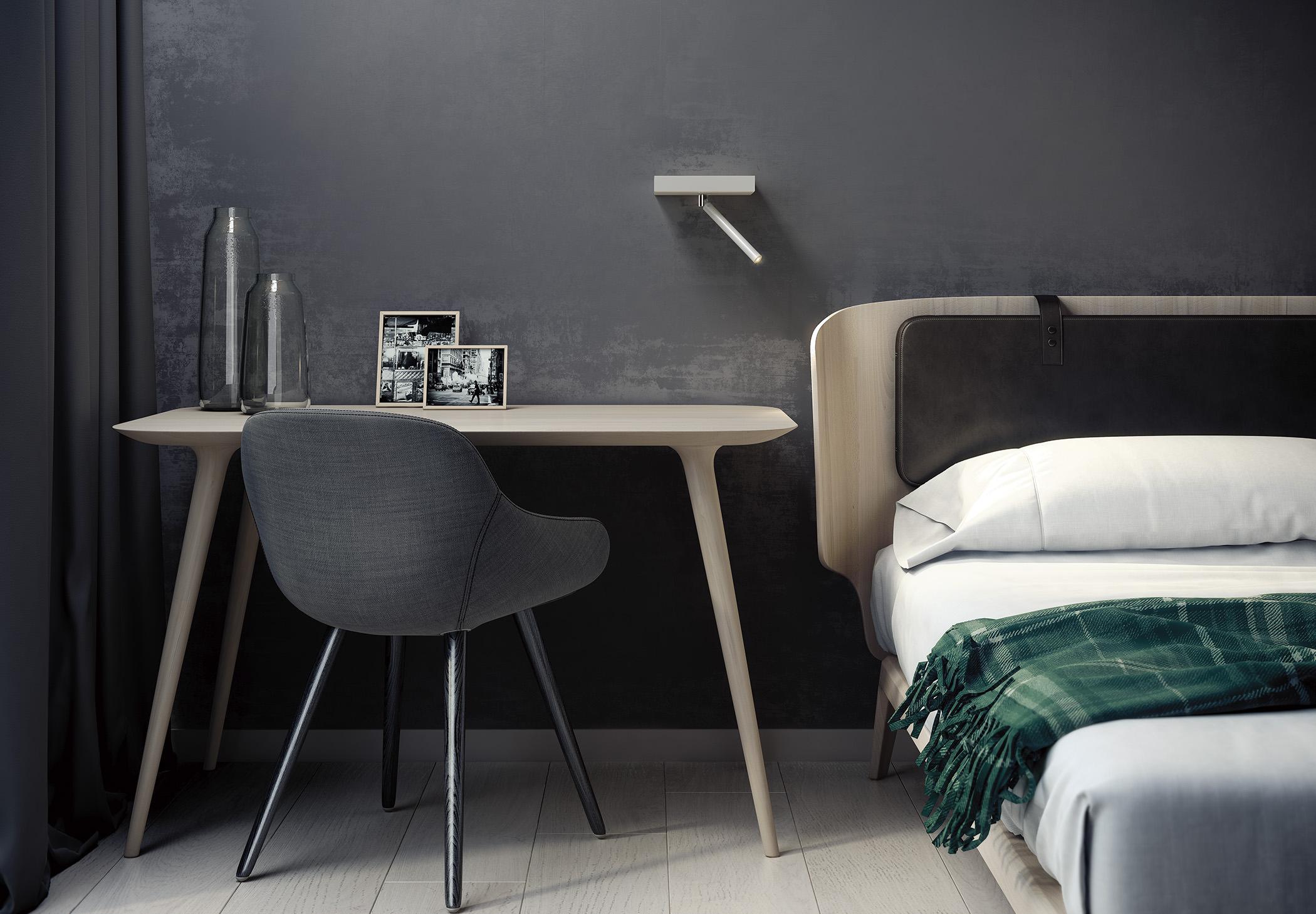 Nit A 3520 Wall Lamp Estiluz Image Ambient 01 1