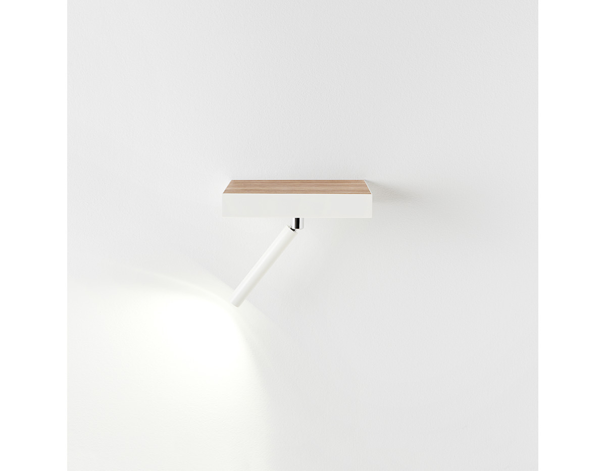 Nit A 3520 Wall Lamp Estiluz Image Product 03