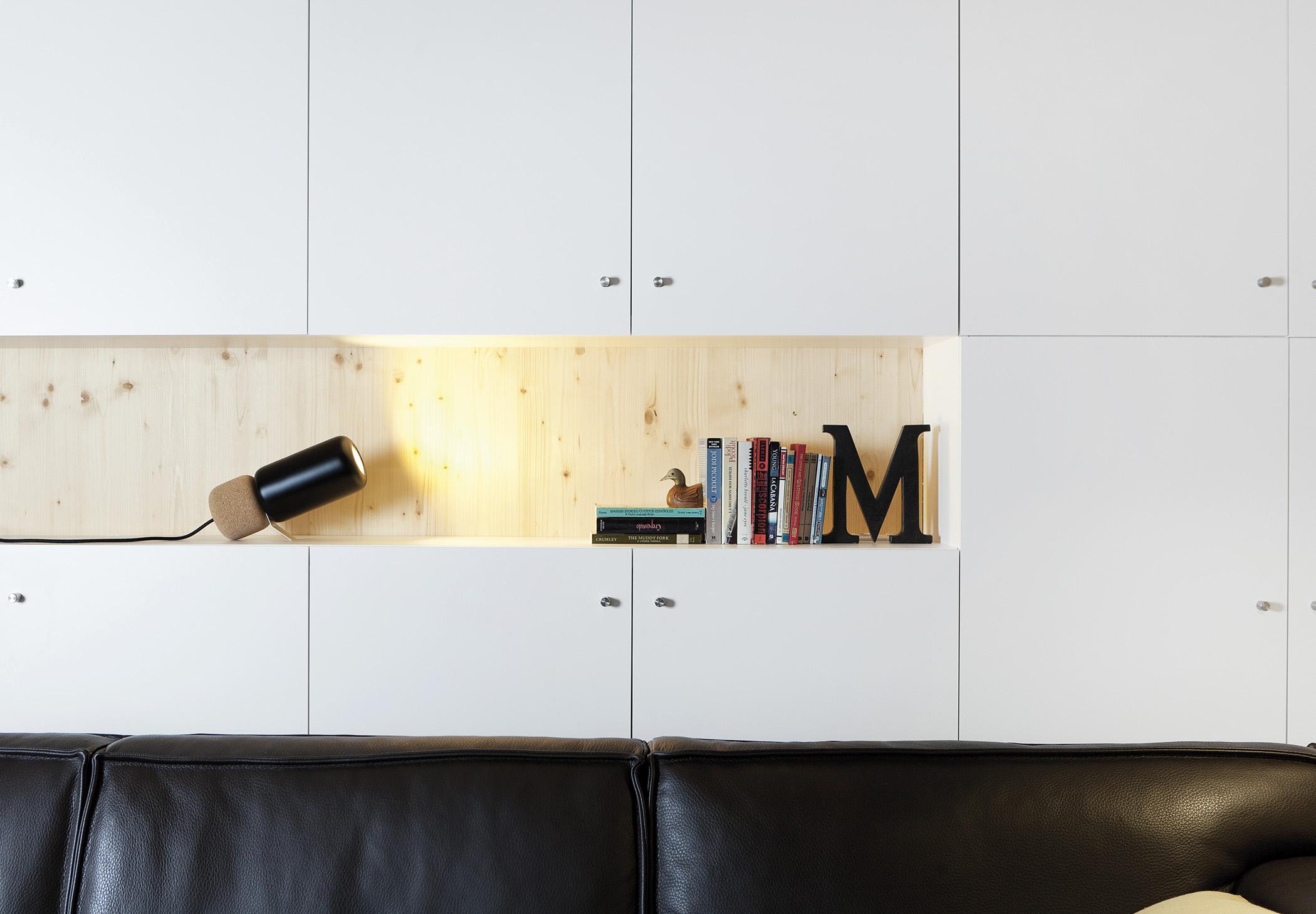 Pila M 3557 Table Lamp Estiluz Image Ambient 01