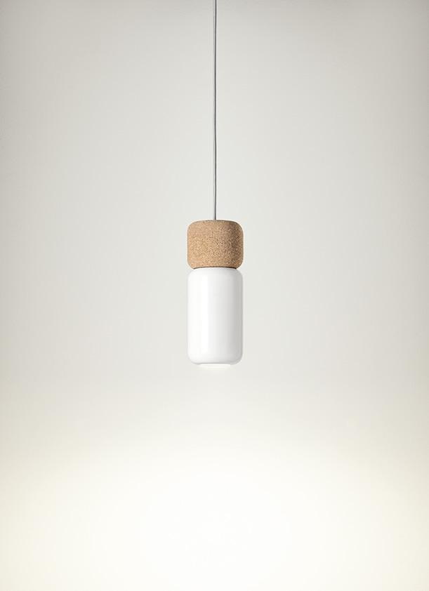 Pila T 3555 Suspension Lamp Estiluz  Image Primary