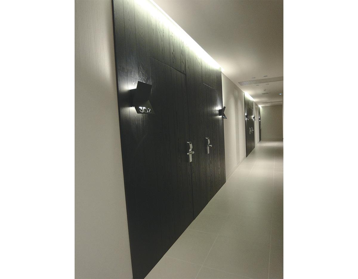 Piu A 3320l Wall Lamp Estiluz Image Product 05