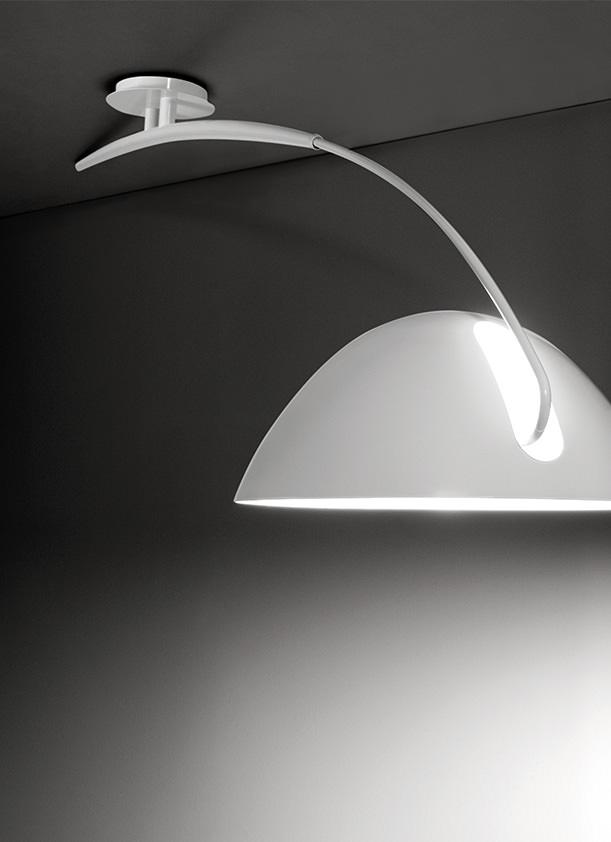 Pluma T 2955 Suspension Lamp Estiluz Image Primary
