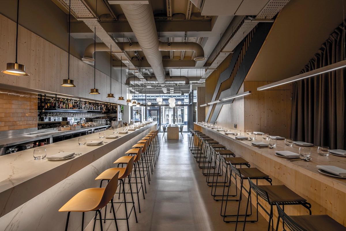 Project Tast Restaurant Estiluz Img 03