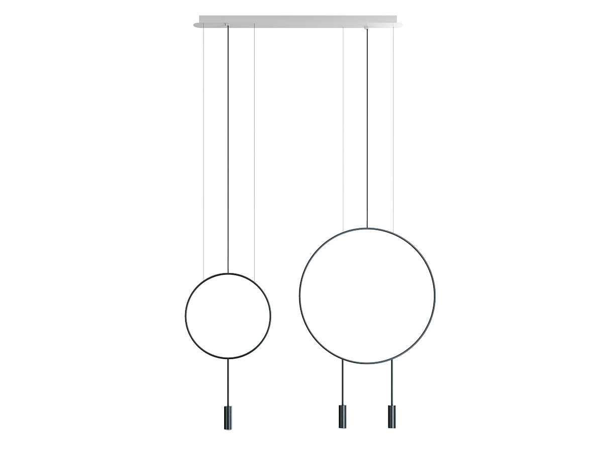Revolta L92.1s1d Suspension Lamp Estiluz P01