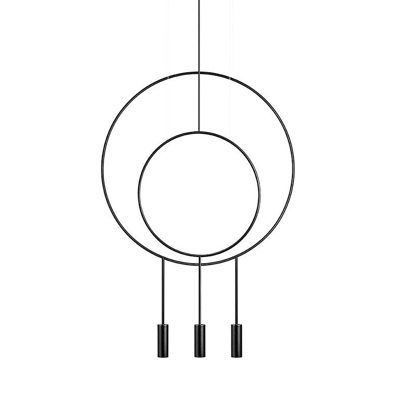Revolta T 3635 T 3636 Suspension Lamp Estiluz P01