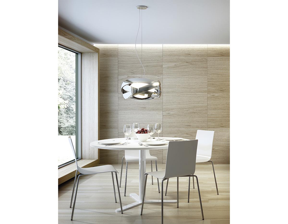Siso T 2995 2996 Suspension Lamp Estiluz Image Product 06