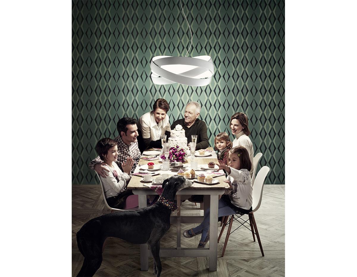 Siso T 2995 2996 Suspension Lamp Estiluz Image Product 08