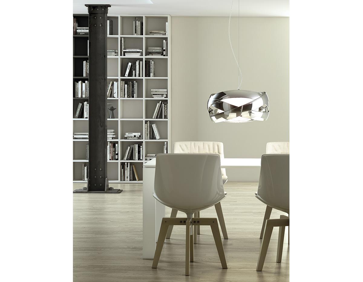 Siso T 2995 2996 Suspension Lamp Estiluz Image Product 09
