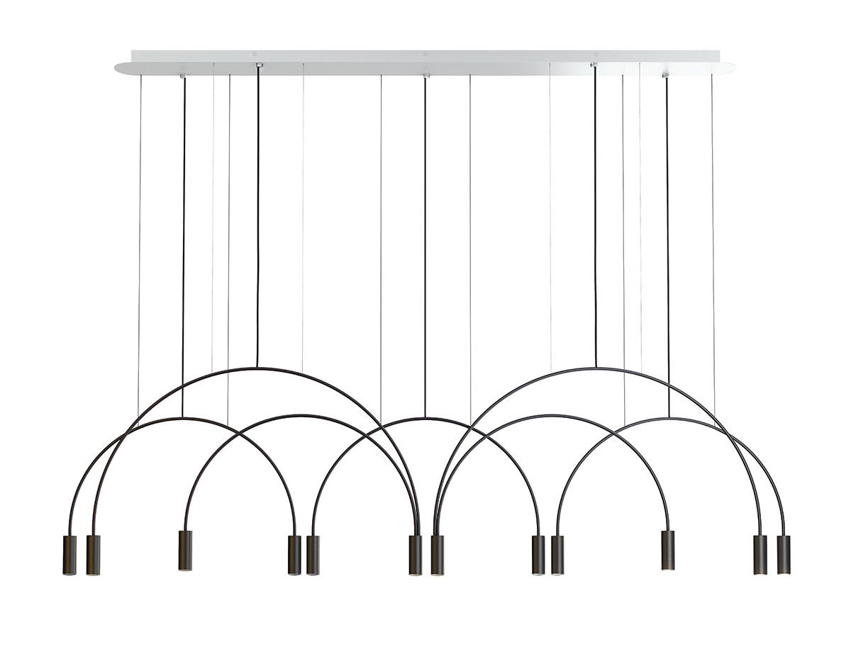 Volta L165.3d2t Suspension Lamp Estiluz Image Product 01